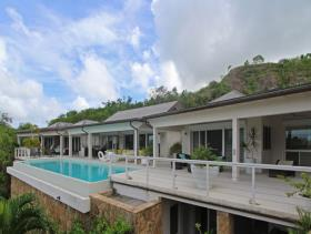 Galley Bay Heights, Villa / Detached