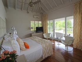 Image No.13-Villa / Détaché de 5 chambres à vendre à Galley Bay Heights