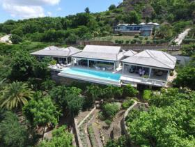 Galley Bay Heights, Villa / Detached