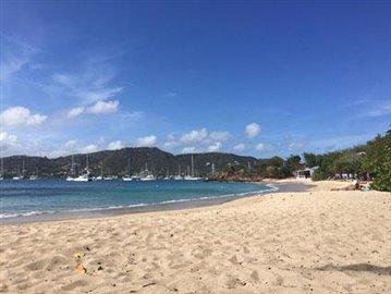Pigeon-beach
