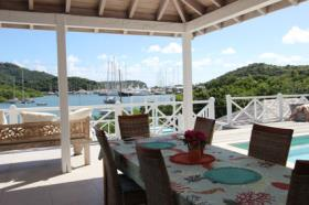 English Harbour Town, Villa / Detached