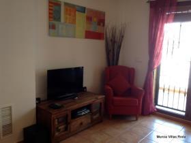 Image No.2-Appartement de 3 chambres à vendre à Los Alcazares