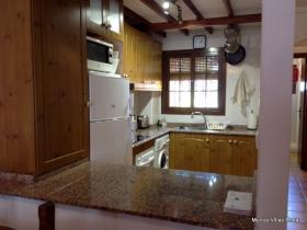 Image No.4-Appartement de 3 chambres à vendre à Los Alcazares