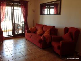 Image No.1-Appartement de 3 chambres à vendre à Los Alcazares