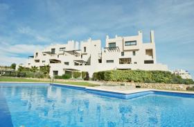 Corvera, Apartment