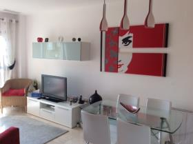 Gea y Truyols, Apartment