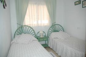 Image No.2-Appartement de 2 chambres à vendre à Mar De Cristal