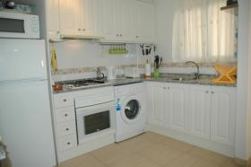 Image No.3-Appartement de 2 chambres à vendre à Mar De Cristal