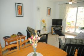 Image No.6-Appartement de 2 chambres à vendre à Mar De Cristal