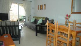 Image No.10-Appartement de 2 chambres à vendre à Mar De Cristal