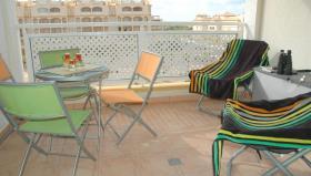 Image No.1-Appartement de 2 chambres à vendre à Mar De Cristal