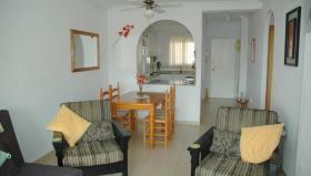 Image No.11-Appartement de 2 chambres à vendre à Mar De Cristal