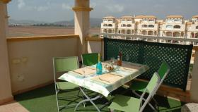 Image No.12-Appartement de 2 chambres à vendre à Mar De Cristal