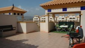 Image No.17-Appartement de 2 chambres à vendre à Mar De Cristal