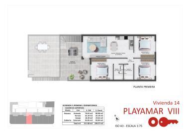 PLAYAMAR-VIII--Apartamento-Planta-alta