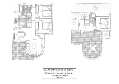 Villa-plan