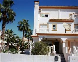 Vera Playa, Property