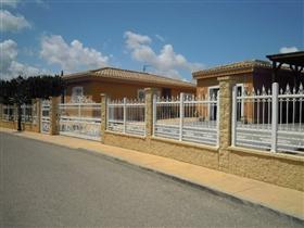 Turre, Villa