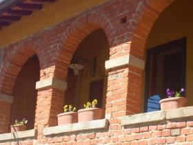 Loro Ciuffenna, House