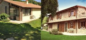 Dicomano, House