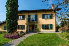Image No.1-Maison / Villa de 7 chambres à vendre à Vimercate