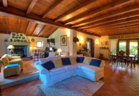 Image No.8-Maison / Villa de 7 chambres à vendre à Vimercate