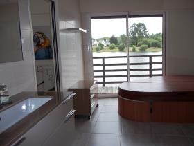Image No.6-Maison de village de 3 chambres à vendre à Huelgoat