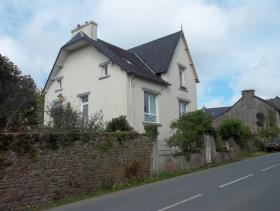 1. 3 Bed Gite for sale