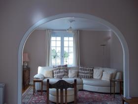 Image No.2-Maison de village de 3 chambres à vendre à Huelgoat