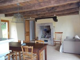 Image No.2-3 Bed Country Property for sale