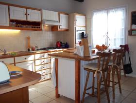 Image No.2-Maison / Villa de 5 chambres à vendre à Collorec
