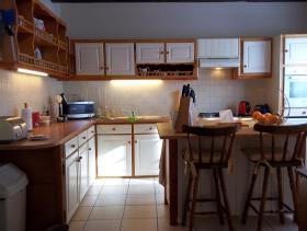 Image No.3-Maison / Villa de 5 chambres à vendre à Collorec
