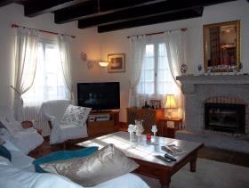 Image No.5-Maison / Villa de 5 chambres à vendre à Collorec