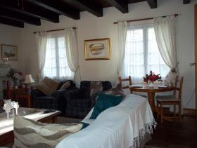 Image No.6-Maison / Villa de 5 chambres à vendre à Collorec