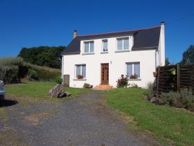 Scrignac, Country Property