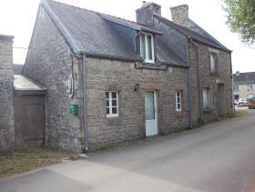 Berrien, Cottage