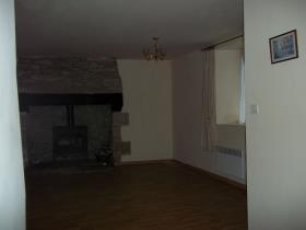 Image No.4-Maison de village de 4 chambres à vendre à La Feuillée