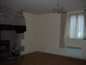 Image No.5-Maison de village de 4 chambres à vendre à La Feuillée