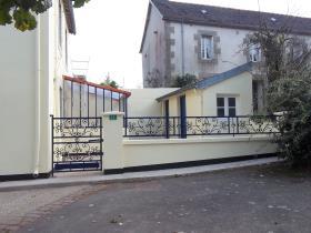 Image No.12-Maison de village de 2 chambres à vendre à Collorec