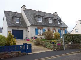 Carhaix-Plouguer, House/Villa