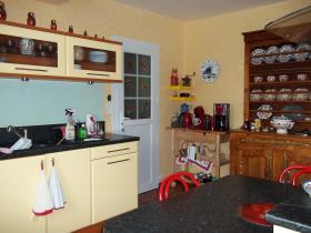 Image No.2-Maison / Villa de 6 chambres à vendre à Carhaix-Plouguer