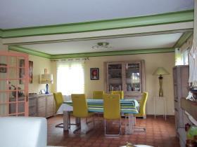 Image No.3-Maison / Villa de 6 chambres à vendre à Carhaix-Plouguer