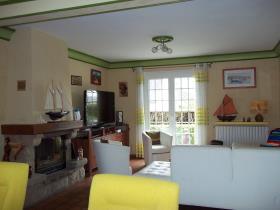Image No.4-Maison / Villa de 6 chambres à vendre à Carhaix-Plouguer