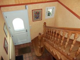 Image No.7-Maison / Villa de 6 chambres à vendre à Carhaix-Plouguer