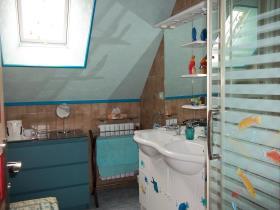 Image No.9-Maison / Villa de 6 chambres à vendre à Carhaix-Plouguer
