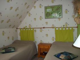 Image No.11-Maison / Villa de 6 chambres à vendre à Carhaix-Plouguer