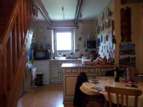 Image No.2-Propriété de pays de 3 chambres à vendre à Scrignac