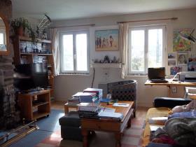 Image No.6-Propriété de pays de 3 chambres à vendre à Scrignac