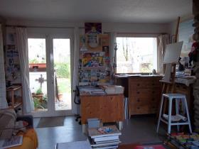 Image No.7-Propriété de pays de 3 chambres à vendre à Scrignac