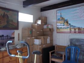 Image No.15-Propriété de pays de 3 chambres à vendre à Scrignac